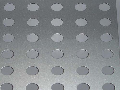 冲孔镀锌板