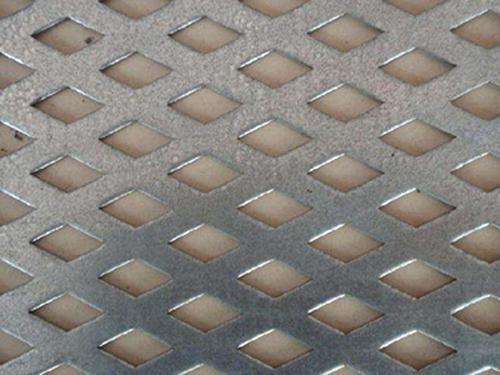 金属冲孔板